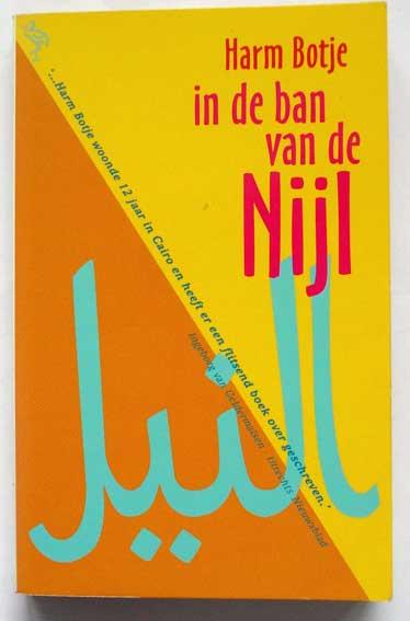 In de ban van de Nijl